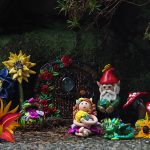 Clay Fairy Garden Creations How to make Clay Fairies