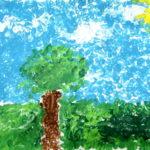Pointilism Georges Seurat Art Lesson