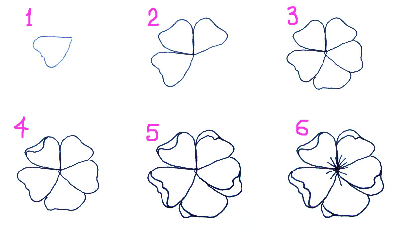Cherry blossom watercolor painting for How to draw a cherry blossom step by step