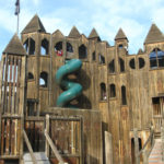 Our Visit To Doylestown Castle Pennsylvania Daytrip Destinations Free Or Inexpensive Places For Family Fun In And Around New Jersey