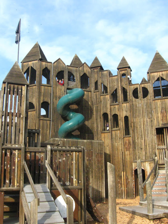 Fun Places For Kids In South Jersey