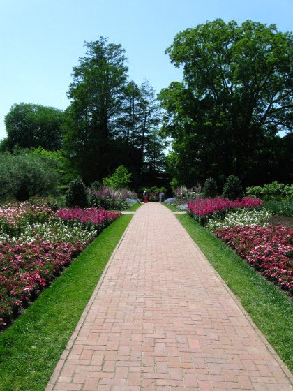 Our Visit To Longwood Gardens Pennsylvania Daytrip Destinations