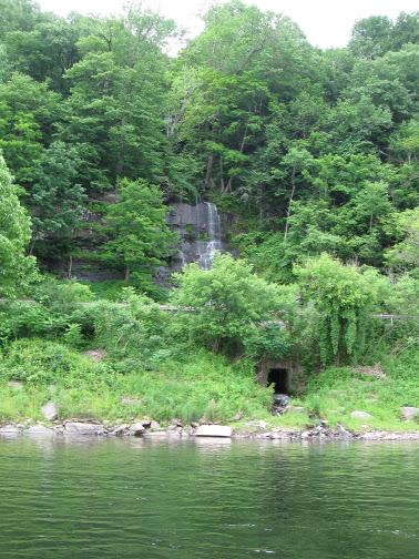 Rafting On Delaware River