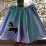 How To Sew A Circle Skirt Sewing Projects For Beginners