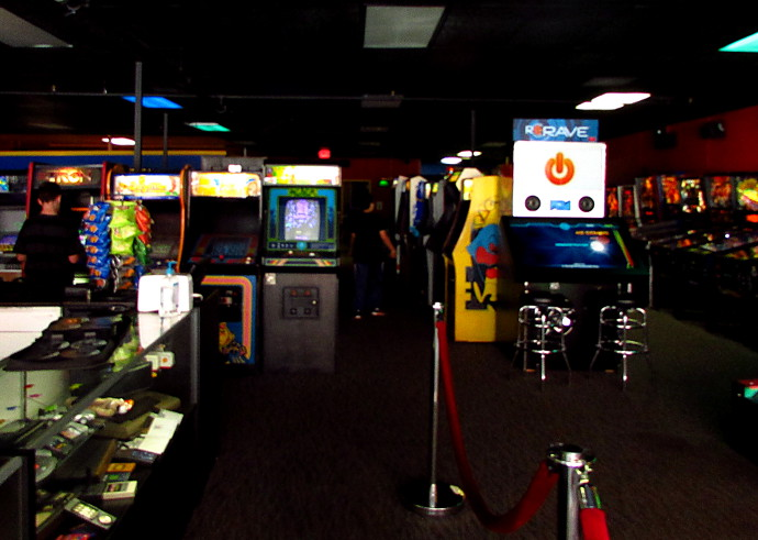 Our Visit To Yestercades Middlesex County Destinations