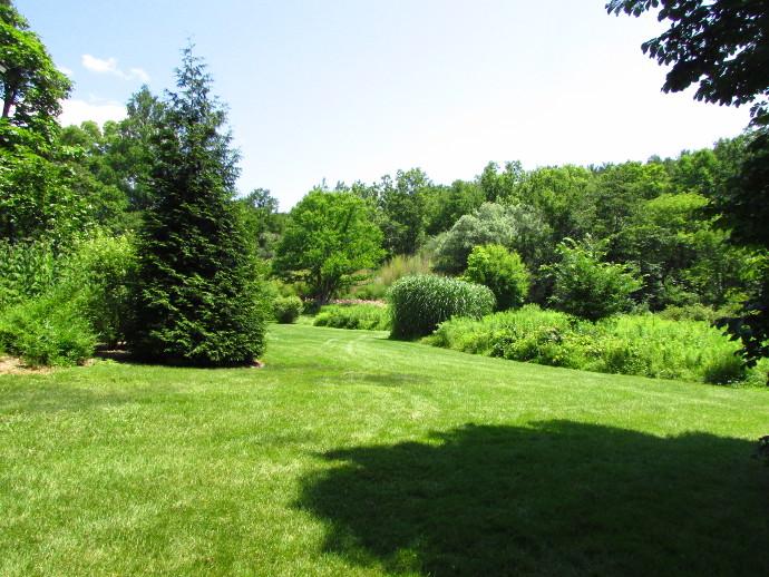 Our Visit To Willowwood Arboretum