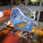 Our Visit To Liberty Science Center