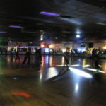 Rollerskating Rinks in NJ