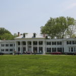 Our visit to Drumthwacket