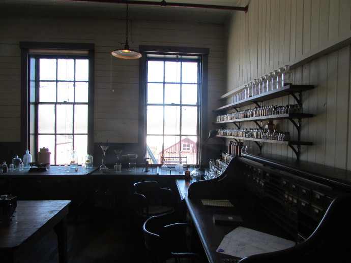 Our Visit To The Thomas Edison National Historical Park