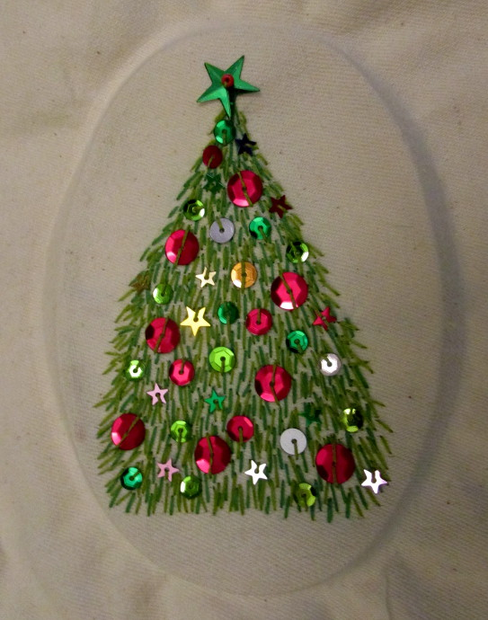 Handmade Holiday Ornament Ideas