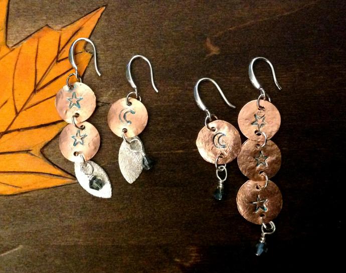 Stamped Jewelry