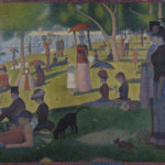 Pointillism Georges Seurat Art Lesson Art History For Kids