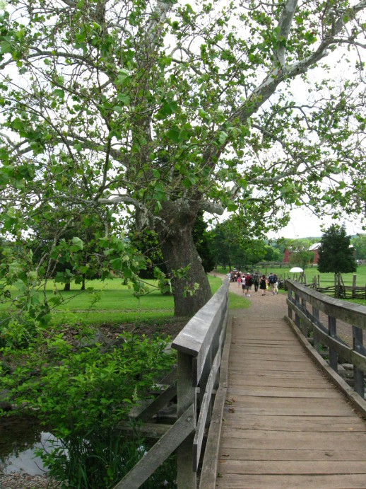 Our Visit To Howell Living History Farm Hunterdon County Destinations