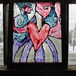 Tiffany Stained Glass Art Lesson Art History For Kids