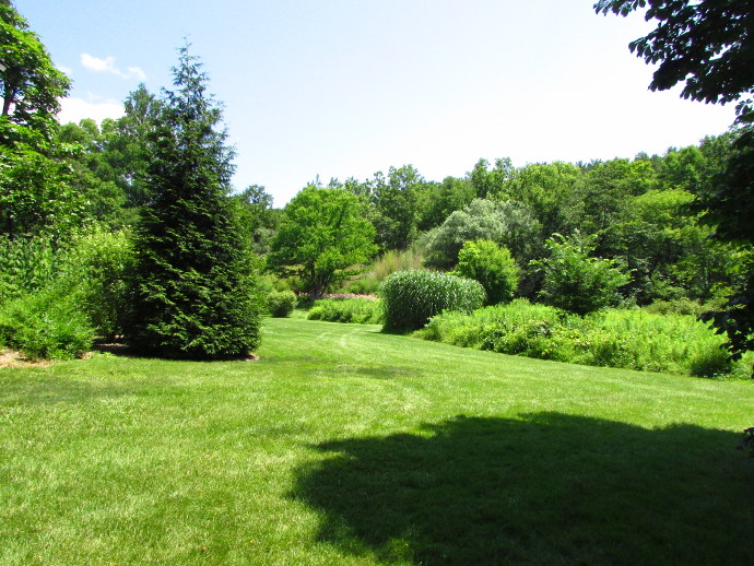 Our Visit To Willowwood Arboretum