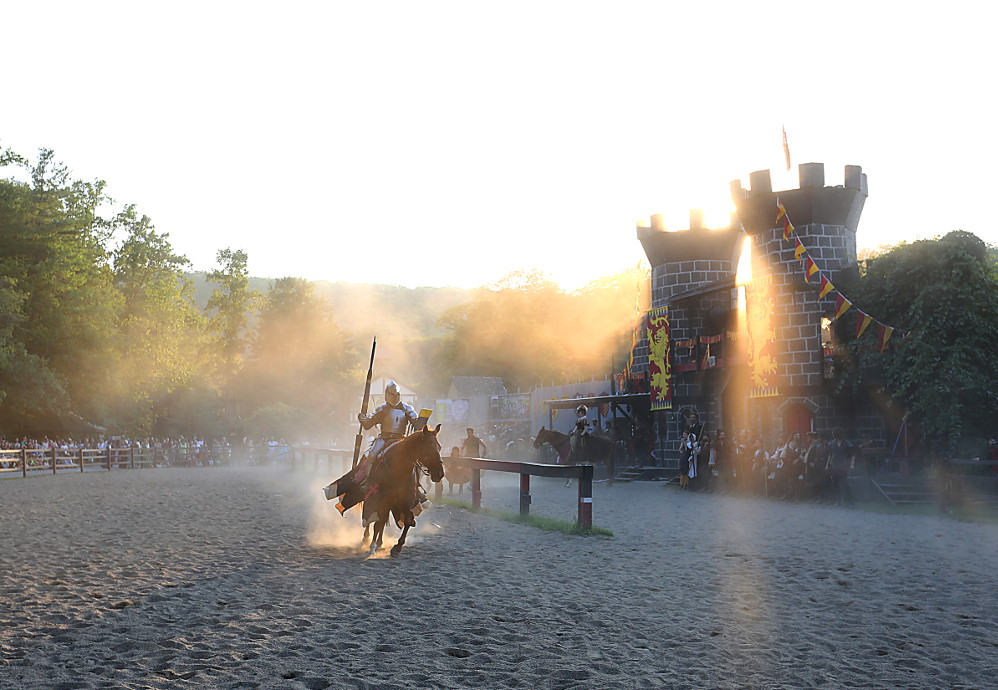 Our visit to the NY Renaissance Fair