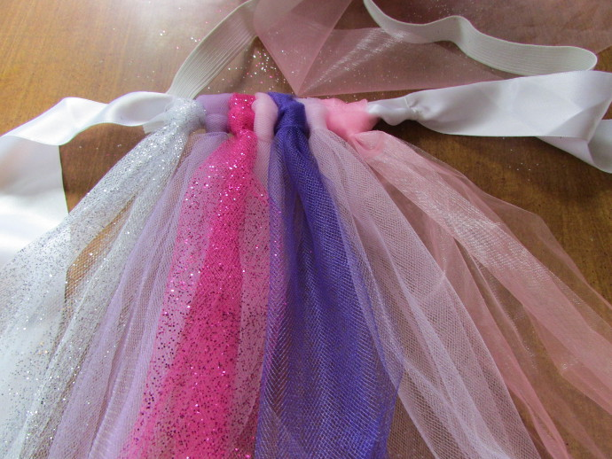 How To Make An Easy Princess Costume
