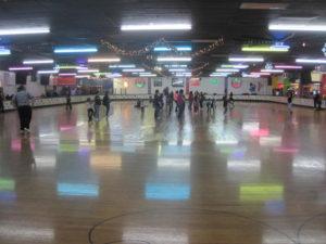 Roller Rinks in NJ