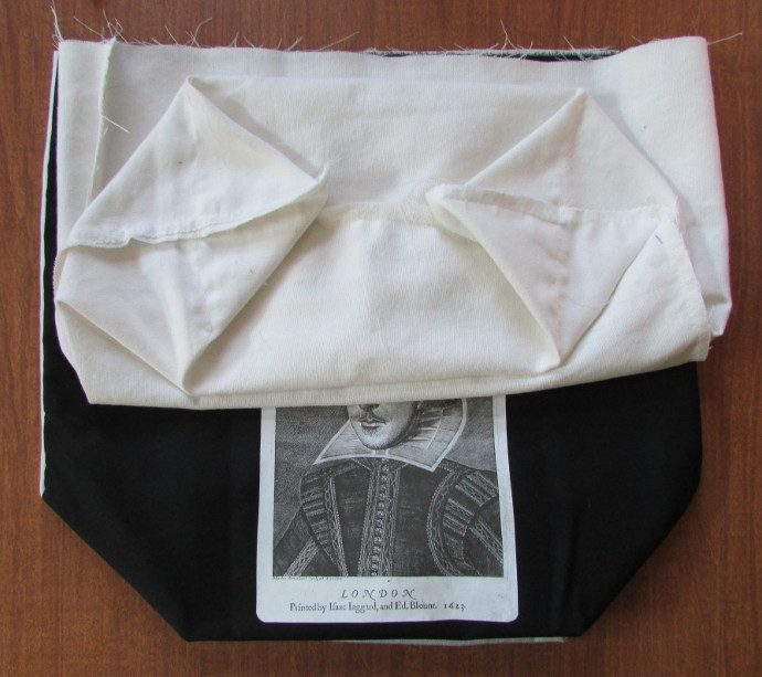 How To Sew A Shopping Bag Or A Purse