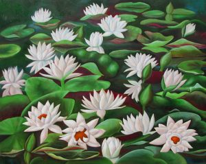 Art by Mariya Kovalyov