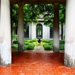 Our Visit To Van Vleck Gardens and Kip's Castle