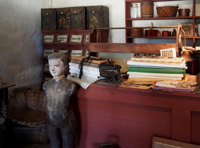 Our Visit To Batsto Village
