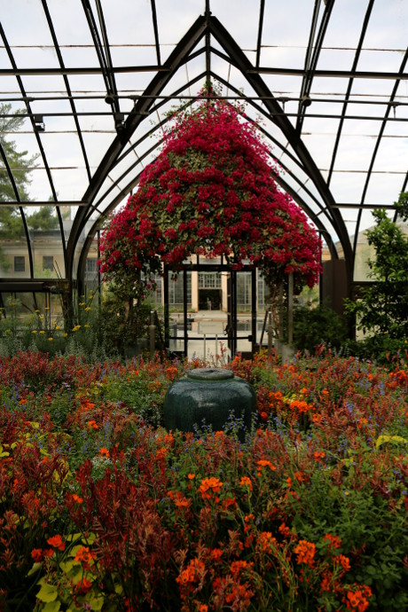 Our Visit To Longwood Gardens