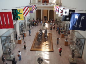 Our Visit To The Met Museum