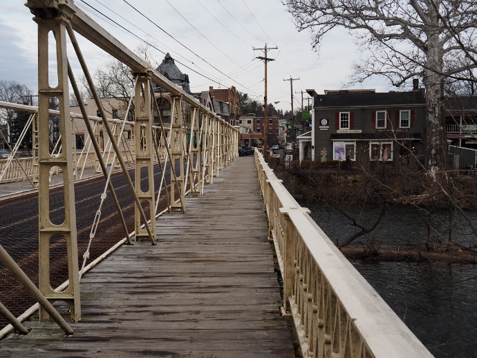Clinton Bridge