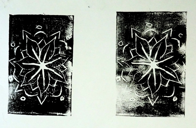 Beginners Guide To Lino Cutting and Printmaking