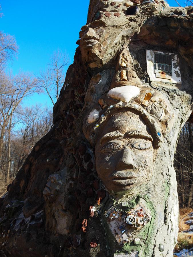 Lehigh Millennium Folk Arch, PA