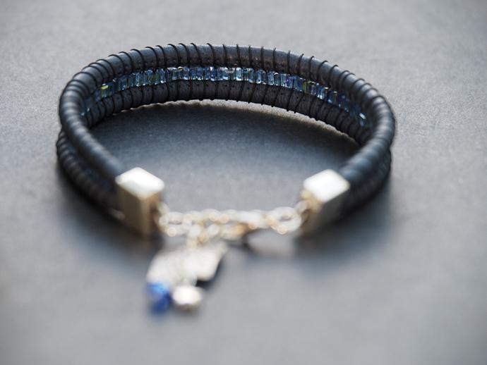Leather Jewelry Ideas