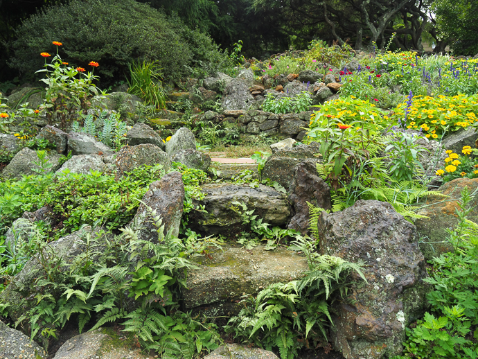 New Jersey Gardens