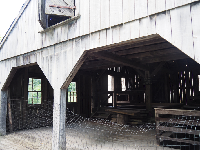 New Jersey Historical Places